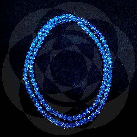 GUIA DE CRISTAL - Azul Claro