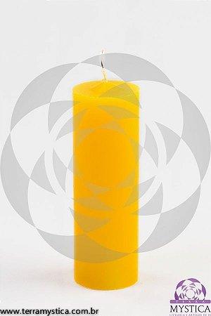 VELA 7 DIAS - Amarela
