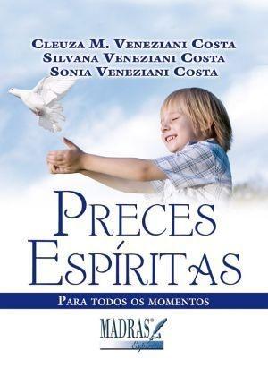 PRECES ESPÍRITAS - Cleuza, Silvana e Sonia