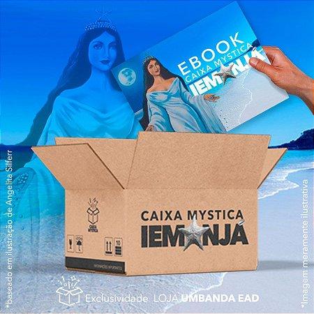 CAIXA MYSTICA - IEMANJÁ