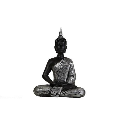 BUDA BALI : Prata - 30cm