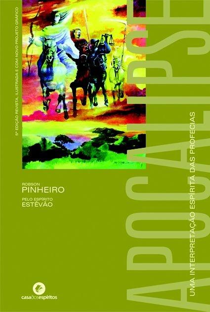 APOCALIPSE :: Robson Pinheiro