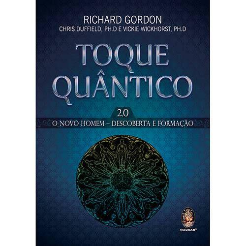 TOQUE QUÂNTICO 2.0