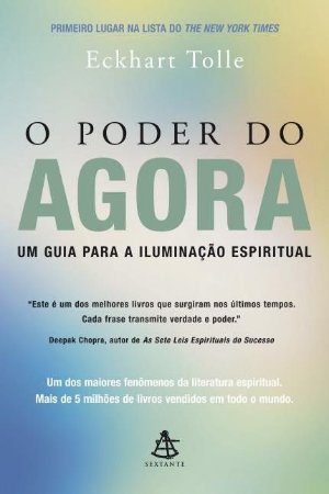 PODER DO AGORA - ED ESPECIAL