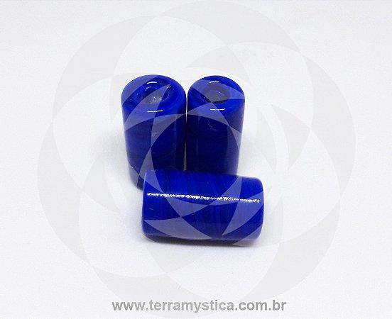 Firma Nacional Azul Royal Opaca