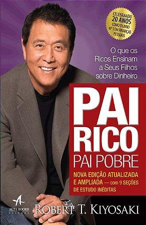 PAI RICO, PAI POBRE - Ed. 20 ANOS