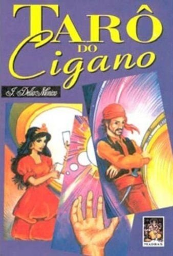 TARÔ DO CIGANO - Ed. Especial