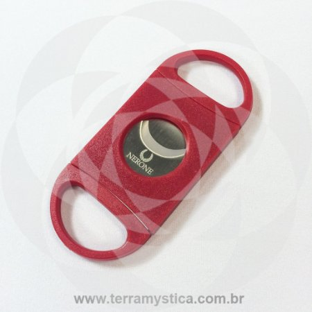 CORTADOR NERONE BASIC RED