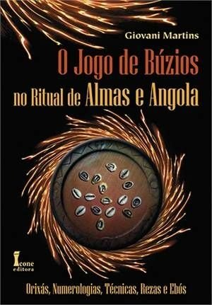 JOGO DE BUZIOS - No Ritual de Almas e Angola