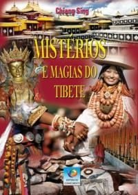 Mistérios e Magias do Tibete