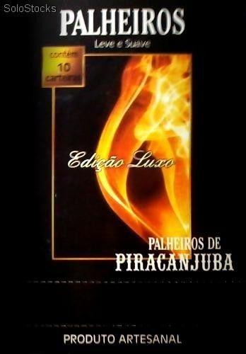 PALHEIROS DE PIRACANJUBA - Edição Luxo