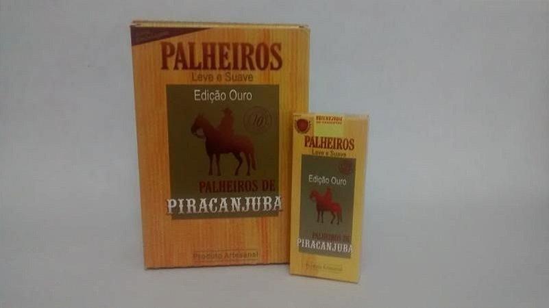 PALHEIROS DE PIRACANJUBA - Edição Ouro
