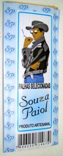PALHA para paieiro - Souza Paiol