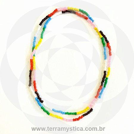 GUIA DE MIÇANGAS -  7 LINHAS