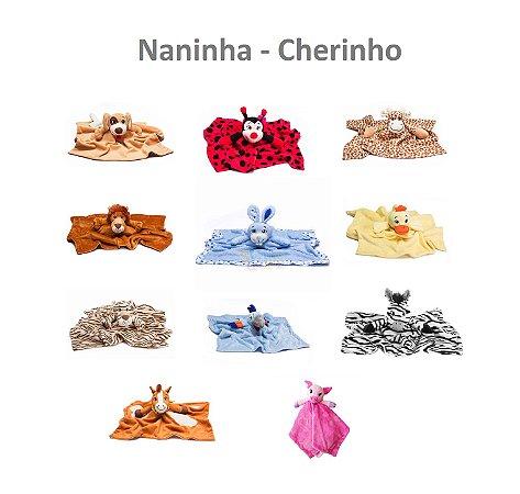 Fralda Naninha