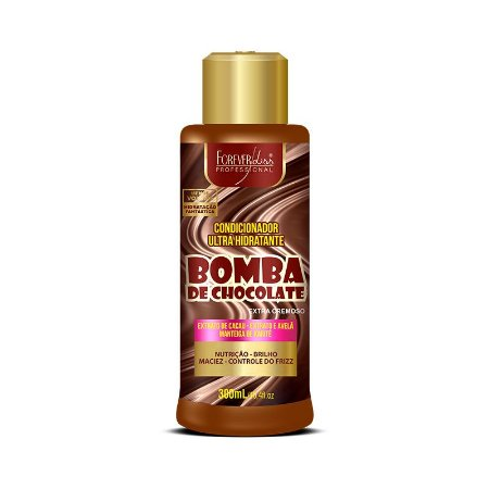 Condicionador Bomba de Chocolate 300ml
