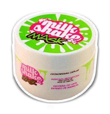 Milk Shake Kit Cronograma Capilar 4 itens