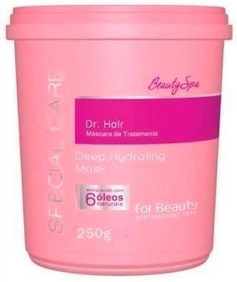 Special Care Dr. Hair Máscara de Hidratação Beauty Spa 250g