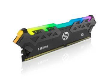 MEMORIA HP 16GB DDR4 3000 V8 CL 16 1.35V RGB - 7EH83AA-ABM