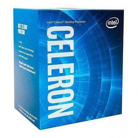 PROCESSADOR INTEL CELERON G5925 3.6GHZ, 2-CORES 2-THREADS, LGA 1200 - BX80701G5925