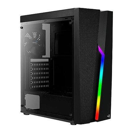 COMPUTADOR GAMER INTEL CORE I7 3770, 16GB RAM, SSD 240GB, GT 730 4GB