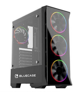 COMPUTADOR GAMER RYZEN 5 5600G, 16GB DDR4, SSD 480GB, RTX 2060 6GB, FONTE 600W 80 PLUS