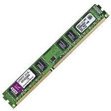 MEMÓRIA 8GB DDR3 1333MHZ KINGSTON - KVR1333D3N9-8G - OEM