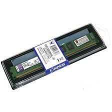 MEMÓRIA 8GB DDR3 1333MHZ KINGSTON - KVR1333D3N9-8G