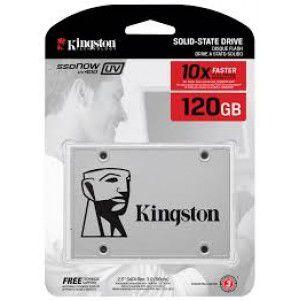 SSD 120GB KINGSTON UV400 550MB/S