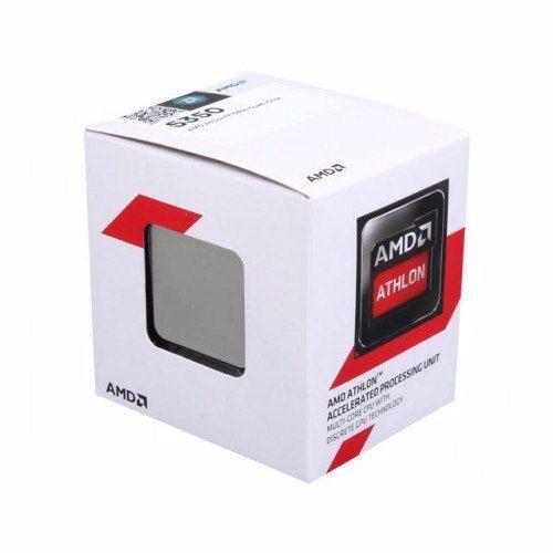 PROCESSADOR AMD 5350 2.05GHZ 2MB SOCKET AM1
