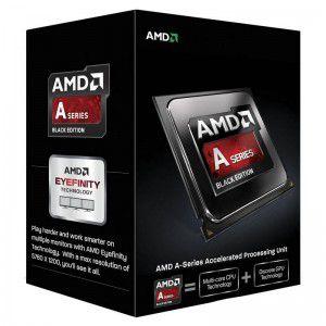 PROCESSADOR AMD A10 7850K 3.70GHZ 2X2MB SOCKET FM2