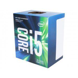 PROCESSADOR INTEL I5 7400 3.0GHZ 6MB SOCKET 1151