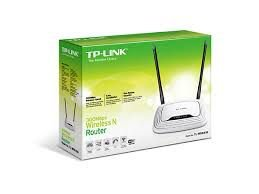 ROTEADOR WIRELESS TP-LINK 300MBPS TL-WR841N