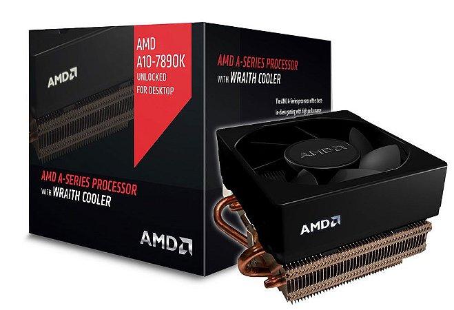 PROCESSADOR AMD A10 7890K 4.1GHZ 4MB SOCKET FM2