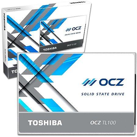 SSD 120GB TOSHIBA OCZ 550MB/S