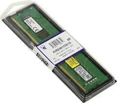 MEMÓRIA 16GB DDR4 2400MHZ KINGSTON