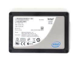 SSD 160GB INTEL 250MB/S