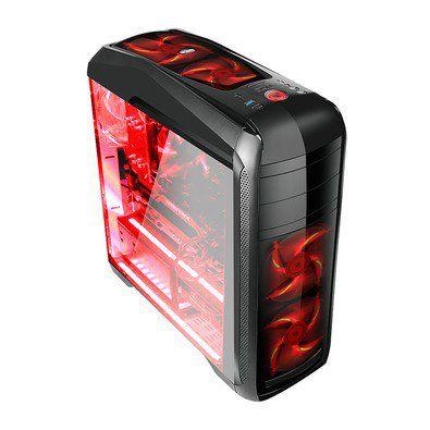 COMPUTADOR FX 9370 4.4GHZ - 16GB RAM - SSD 120GB