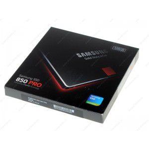 SSD 128GB SAMSUNG 850 PRO 550MB/S