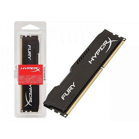 MEMÓRIA 4GB DDR4 2133MHZ HYPERX FURY