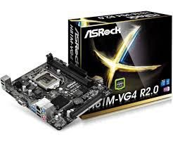 KIT UPGRADE H81M-VG4 + G 3260 + 4GB 1333MHZ