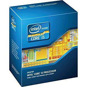 PROCESSADOR INTEL I5 3470S 2.9GHZ 6MB SOCKET 1155