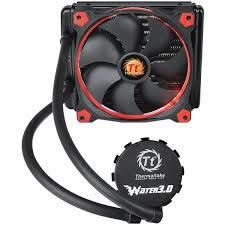 WATER COOLER THERMALTAKE 140 3.0