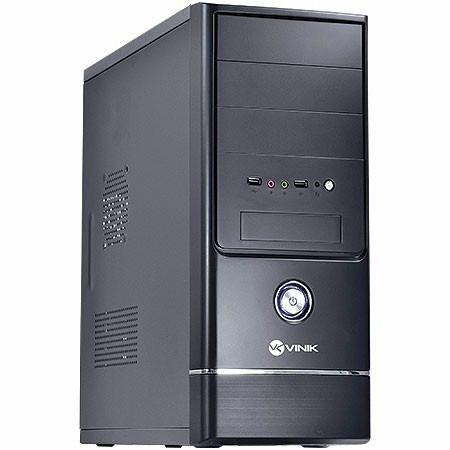 COMPUTADOR INTEL I3 4170 3.7GHZ - 8GB RAM - HD 1TB