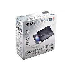 GRAVADOR DE DVD EXTERNO ASUS