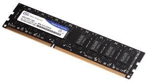 MEMÓRIA 8GB DDR3 1600MHZ TEAM GROUP