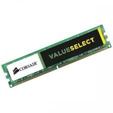 MEMÓRIA 8GB DDR3 1333MHZ CORSAIR VALUE