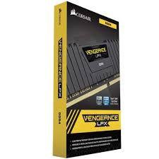 MEMÓRIA 16GB DDR4 2400MHZ CORSAIR VENGEANCE LPX