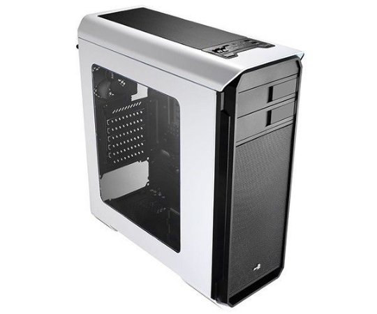 GABINETE AEROCOOL AERO 500 WINDOW WHITE