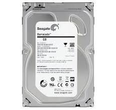 DISCO RÍGIDO 500GB SATA III SEAGATE BARRACUDA 7200RPM